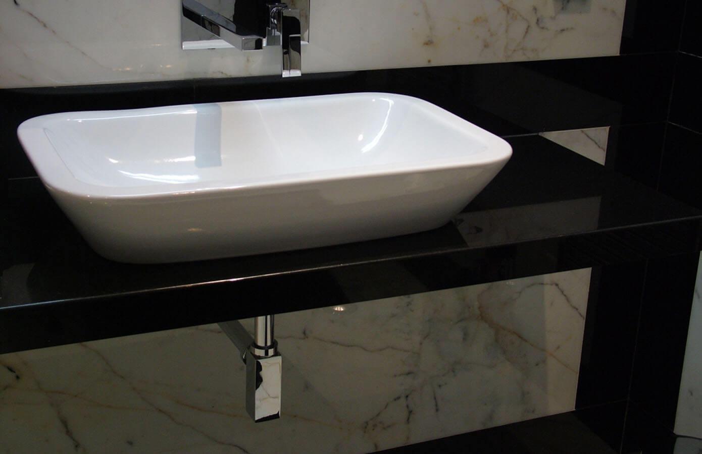 Halmann Vella Ltd Bathrooms