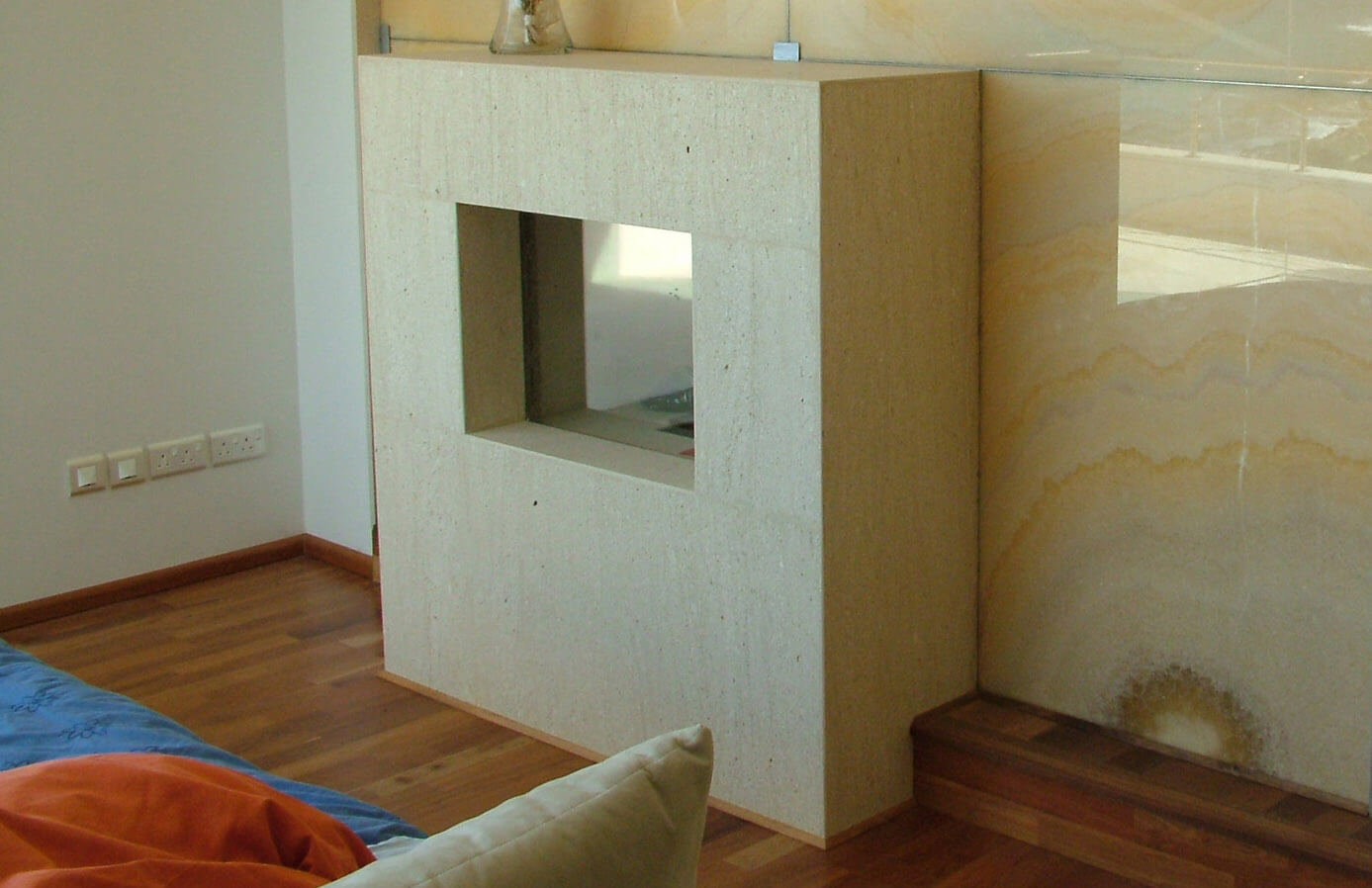 Halmann Vella Ltd Fireplaces