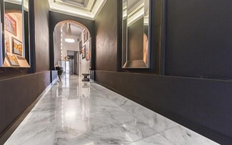 Halmann Vella Ltd Fortina Hotel And Spa