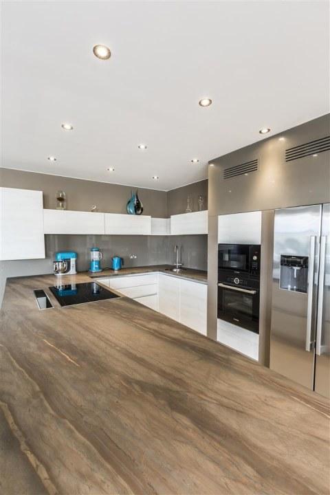 Kitchen Tops Halmann Vella Ltd