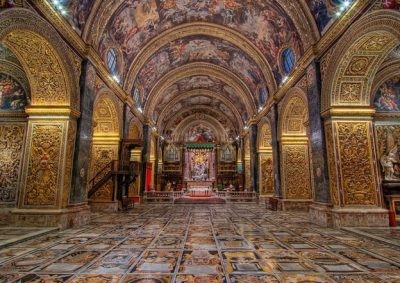 st-johns-co-cathedral-valletta