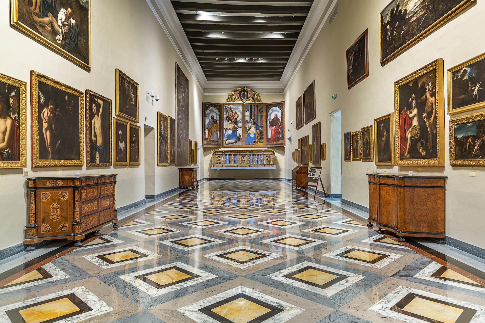 Halmann Vella Ltd Mdina Cathedral Museum