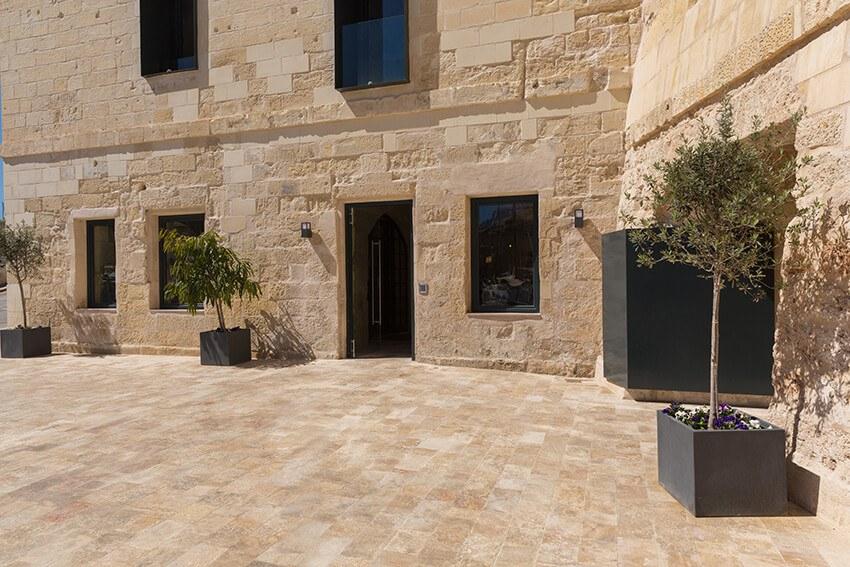 Macina, Halmann Vella, Natural Stone, Flooring, marble