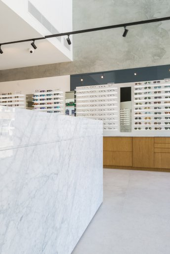 Optika Opticians