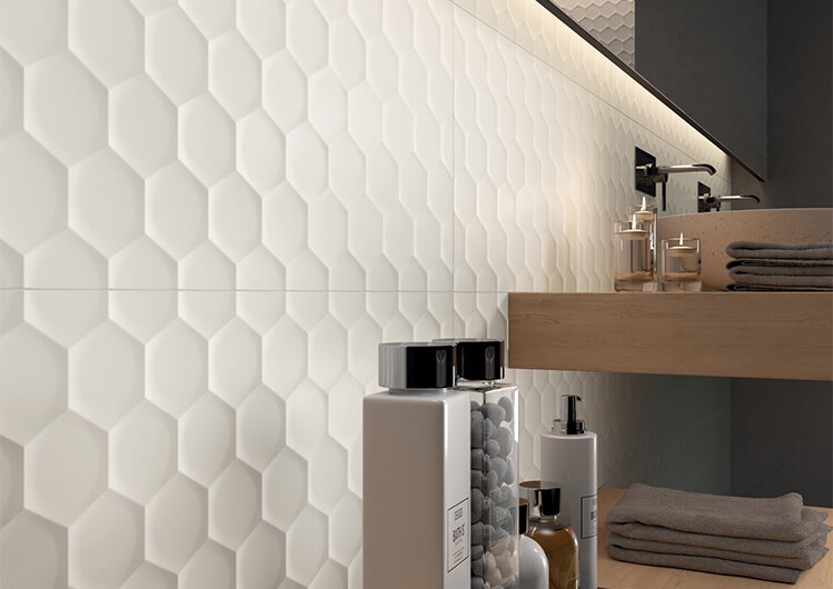 Ceramic Bathroom Halmann Vella Marca Corona 4d