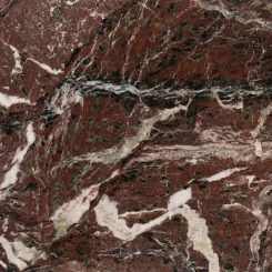 Rosso Levanto Polished