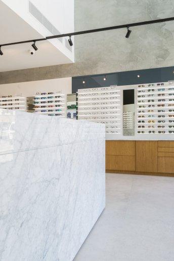Optika Opticians