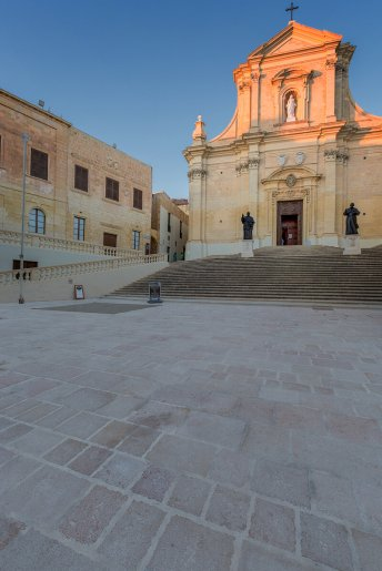 Cathedral of the Assumption, Gozo