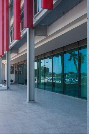 Sky Parks Business Centre
