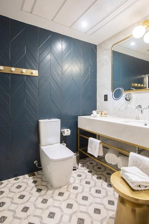 Halmann Vella Bathrooms