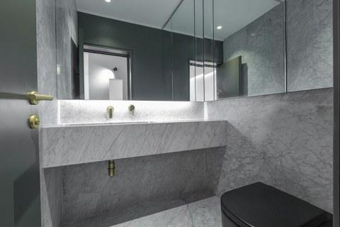 Marble Bathroom (24)