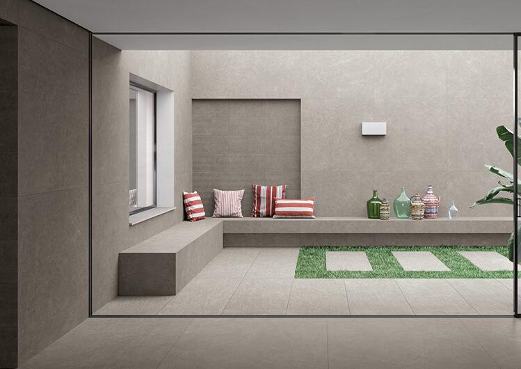 Ceramic Flooring Halmann Vella Marca Corona Arkistone