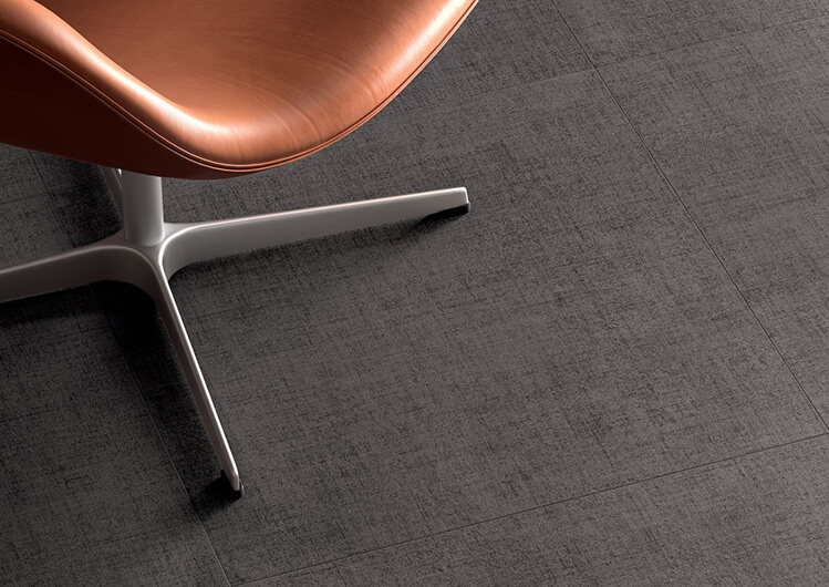 Ceramic Flooring Halmann Vella Marca Corona Textile Extra