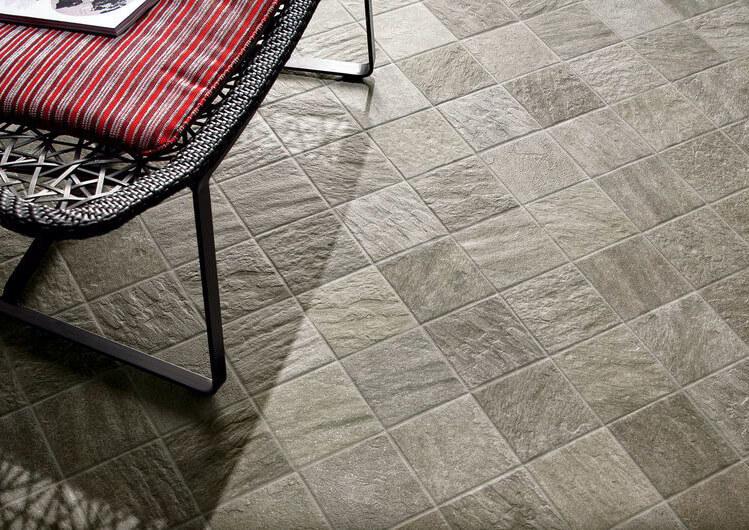 Outdoor Ceramic Tiles Halmann Vella Ceramiche Keope Alpi