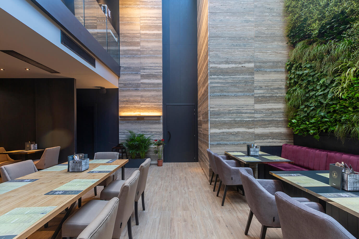 07 urban hotel travertine silver and parquet looking tiles – halmann vella